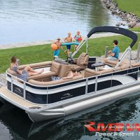 RIVER VALLEY PONTOONS